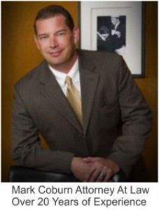 Mark Coburn, Attorney at Law