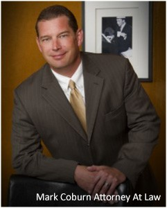 Attorney Mark Coburn Fights for YOU